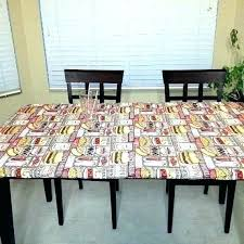 stay put elastic tablecloth 60 round vinyl table elastic covers round stay put elastic tablecloth