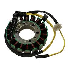 chinese cn250 parts gy6 250cc scooter engine ch250 cn250 cf250 18 coil stator for gy6 cf250 250cc water cooled motor
