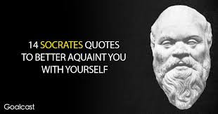 Socrates Quotes Impressive 48 Socrates Quotes On Knowing Oneself