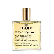 <b>NUXE</b> Huile <b>Prodigieuse</b>® <b>Multi</b>-<b>Usage</b> Dry Oil 50ml - Feelunique
