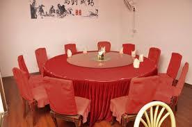 kowloon garden chinese restaurant large round tables