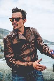 roland sands design adds to their premium apparel range with the iconic clash jacket now being offered in their classic color way