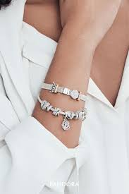 How To Design Your Pandora Bracelet Create Unique Looks That Reflect Your Personal Style With