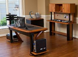best computer desk with cable management