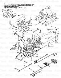 lawn boy 52145a (re12e) lawn boy 30 rear engine rider, 1992 (sn Garage Wiring-Diagram at Lawnboy Re12e Key Start Wiring Diagram