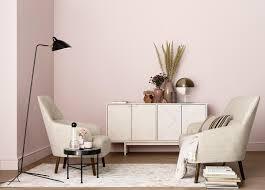 Altrosa Wandfarbe Bilder Ideen Couch