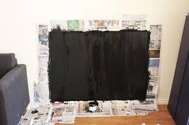 blackboard wall chalkboard wall diy blackboard diy chalkboard home decor kids paint a diy chalkboard wall image 4