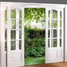 24 sliding glass door alternatives