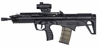 Bullpup Trigger Design Br18 Wikipedia