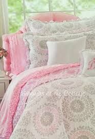 pink quilt bedding.  Pink Twin Quilt Set Measures 68 X 86 Inches With 1 Matching Pillow Sham 21 27  Inches With Pink Bedding L