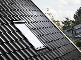 Velux Fenster Vertiefter Einbau Haus Ideen