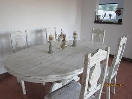 antique furniture kitchen units dining room juego de edor patinado en blanco antiguo