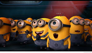 Minion Wallpaper For Bedroom Cartoons Despicable Me Funny Wallpapers Images Photos