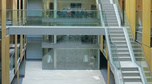 Eine treppe ist zwar ein alltäglich genutztes bauelement. Treppen Aus Beton Beton Org