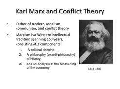 karl marx conflict theory essays  karl marx conflict theory essays