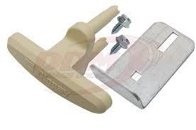 hdl clal kit clopay lift handle