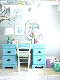 desk for girls loft bed with beauty beds inside room prepare 18