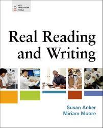 real reading and writing macmillan learning image