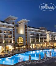 Alva Donna Exclusive Hotel & Spa 5* (Турция/Средиземноморский ...