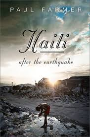 after the earthquake by paul farmer