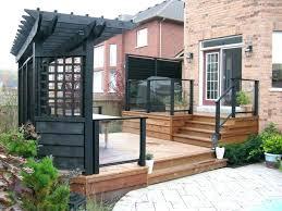 apartment patio privacy screen patio privacy screen large size of patio outdoor outdoor privacy panels for decks privacy screen panels patio privacy screen