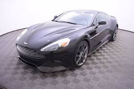 Used 2015 Aston Martin Vanquish For Sale In Salt Lake City Ut Edmunds