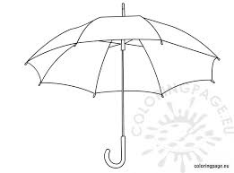 Small Picture Umbrella Template Umbrella Rainy Day Umbrella Craft Big Umbrella