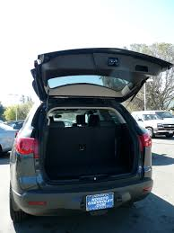 Car Mama: 2011 Chevy Traverse 2LT - Good Option for Active Families