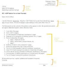 Cover Letter Uscis Cover Letter Sample Resume And Cover