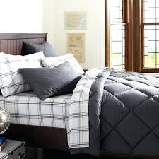 light grey twin comforter incredible pottery barn twin comforter sets girls and boys bedding within dark
