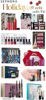 here s a list of the best sephora holiday 2016 gift sets under