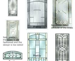 repair front door front door glass repair new mobile home front doors
