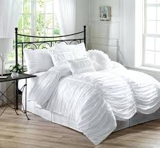 White Quilted Bedspread King Size Comforters - coccinelleshow.com & Ative White Bedspread King Bed Set Twin Coverlet. White Comforters Full Size  Quilt Set Canada Queen. White Cotton Bedspread King Size Chenille Full Quilt  ... Adamdwight.com