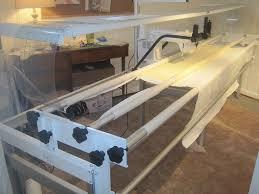 Husqvarna Viking Mega Quilter with Inspira Quilting Frame Cruise ... & Inspira (Pfaff) Quilting frame Adamdwight.com