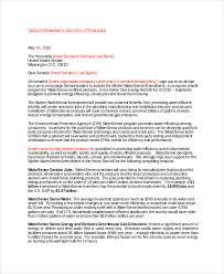 Formal Letter Company Example Purdue Sopms