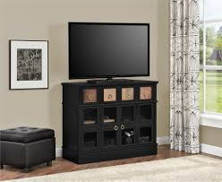 ameriwood furniture ryder apothecary 42 tv console black amazoncom altra furniture ryder apothecary