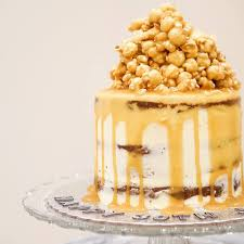 Meet The Cat The Women Behind That Salted Caramel Popcorn Cake