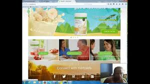 Herbalife Meal Plan Herbalife Diet Plan What Diet Plan Can You Use Right Now Youtube