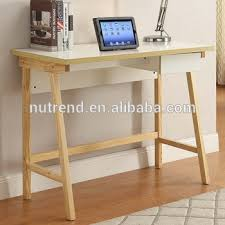 home office standing desk. Durable Modern Wood Standing Desk For Home Office