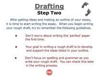 essay drafts analysis paper outline example paper writer v n essay drafts