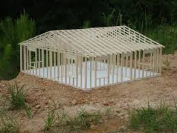 karwaru   Building a scale model  quot Rough House quot http     roughhousemodels com Want to learn how to frame a house  Are you adding onto your house or planning a building project