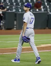 Sieger: Dodgers pitcher Joe Kelly is no hero – The Reporter