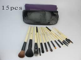 deals cosmetics bobbi brown brush set 15pcs