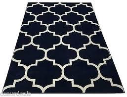 off white area rug 8x10 trellis lattice navy off white area rugs black white area rugs