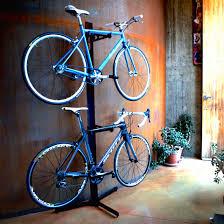 ... Double Home Indoor Bike Storage Rack Ideas Design: Terrific Bike  Storage Rack Design ...
