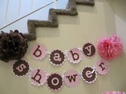 Homemade Baby Shower Banner Ideas Banners
