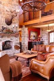28 best Log Home Ideas Fireplace images on Pinterest