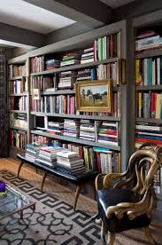 Wall To Wall Bookshelf 423 Best Built Ins And Bookcases Images On Pinterest