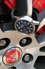 17 best images about maurice de mauriac style maurice de mauriac chronograph modern on jaguar wheel high quality watches for men and women
