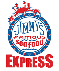 Famous Seafood Express Food Truck